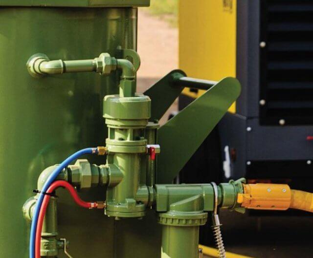 Technológie na úpravu povrchov v Nitre - rôzne druhy materiálov pre pieskovanie