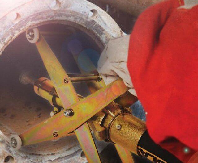 Technológie na úpravu povrchov v Nitre - príslušenstvo na pieskovanie